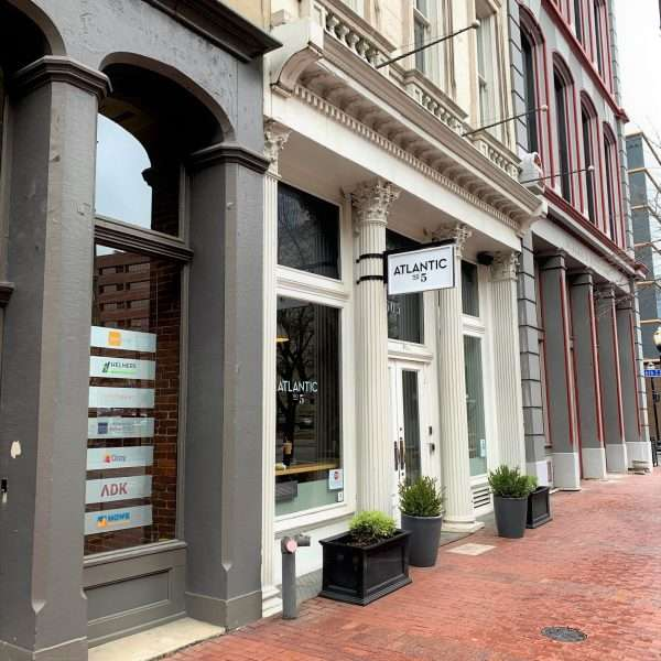 Best Quick Lunch in Louisville - My Colorful Wanderings Blog