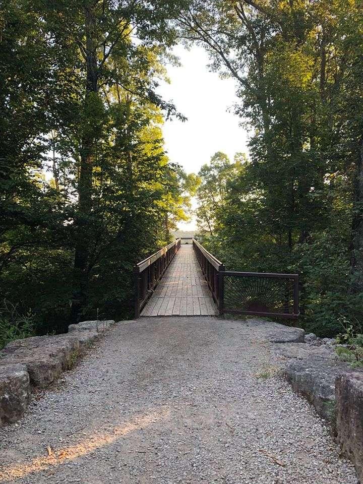 best trails in Bernheim forest day trip from louisville Best day trips from Louisville, scenic kentucky drives, fun destinations from Louisville kentucky