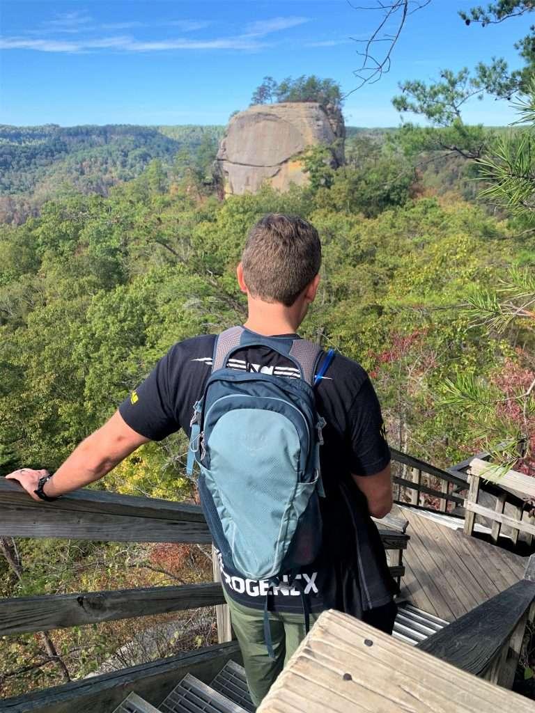 Remote USA Destinations - Red River Gorge, Kentucky