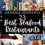 Louisville, Kentucky's 23 Best Seafood Restaurants