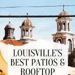 Louisville's Best Patios, Louisville Outdoor Dining During Covid, Outdoor Seating Restaurants in Louisville, Best patio Restaurants in Louisville, Full Stop Louisville