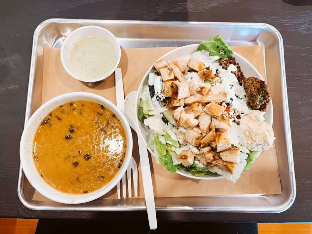 Core Life Eatery - healthy restaurants in Louisville, Keto restaurants in Louisville,