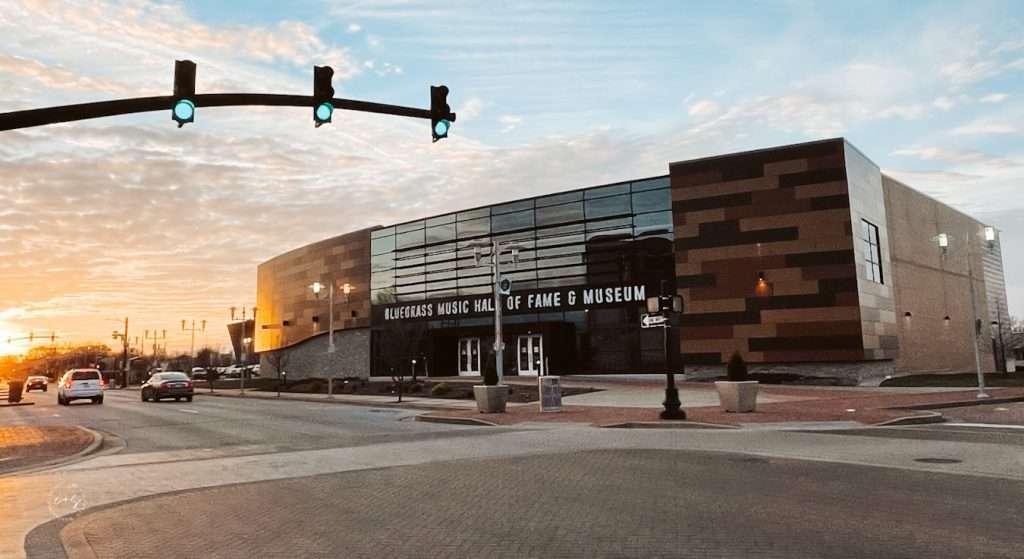 Owensboro Bluegrass Music Hall of Fame & Museum in owensboro kentucky, Weather in owensboro, restaurants in owensboro ky, things to do in owensboro kentucky, free things to do in owensboro ky