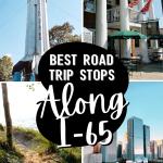 Road Trip Planner, Road Trips USA, Road Trip America, Road Trips In USA, road trips planning, america road trip, road trip USA, best road trips in America, best road trip stops along I-65