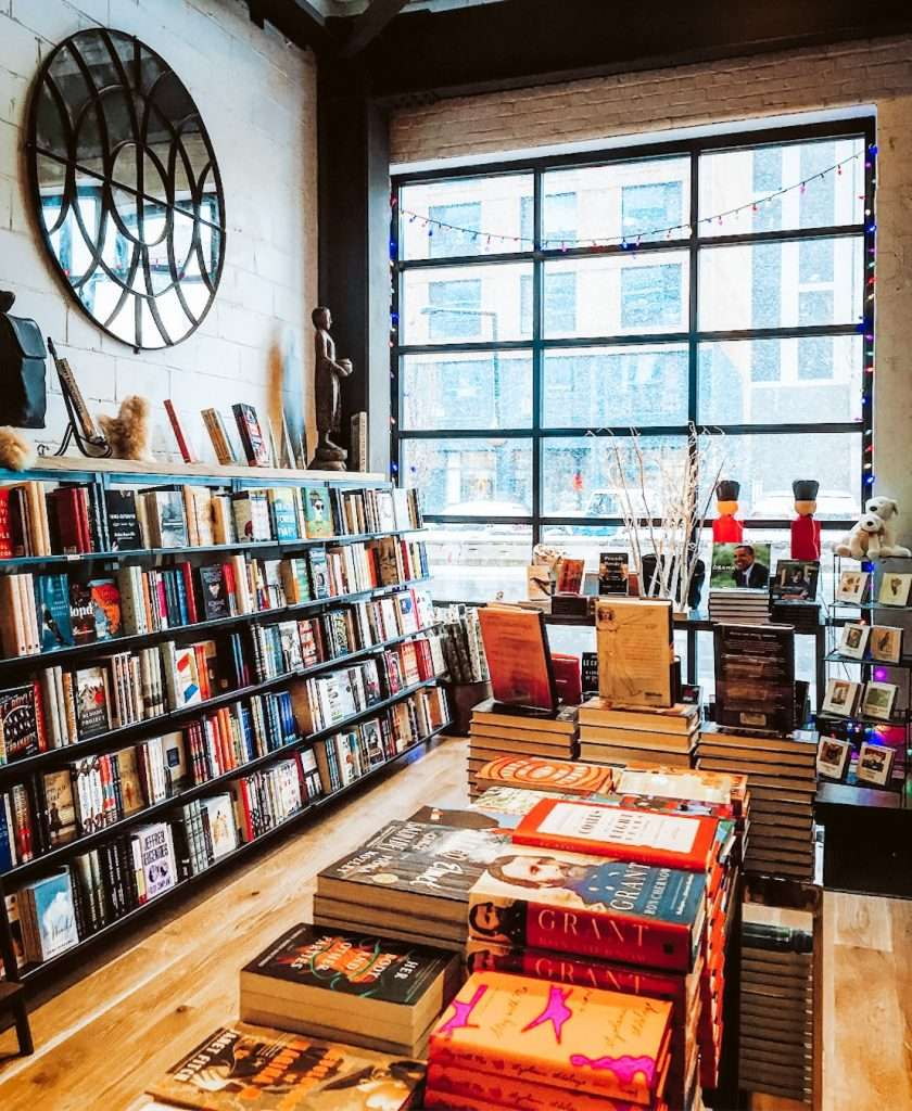 pretty bookstores in nyc - - beautiful bookstores in the usa