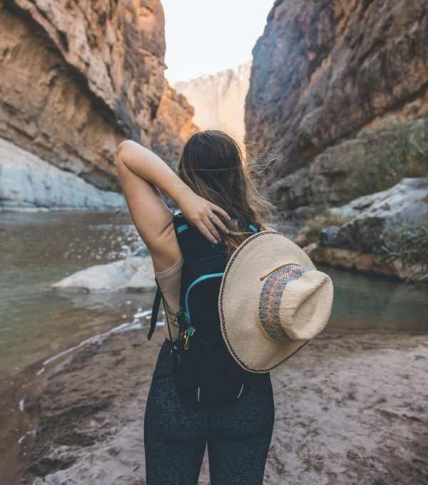 Big Bend National Park Texas - Best Places to Hike In The US, Best Family Budget Vacations, Best Hikes US, Best USA Hikes, Hiking Destinations, Underrated vacation spots USA