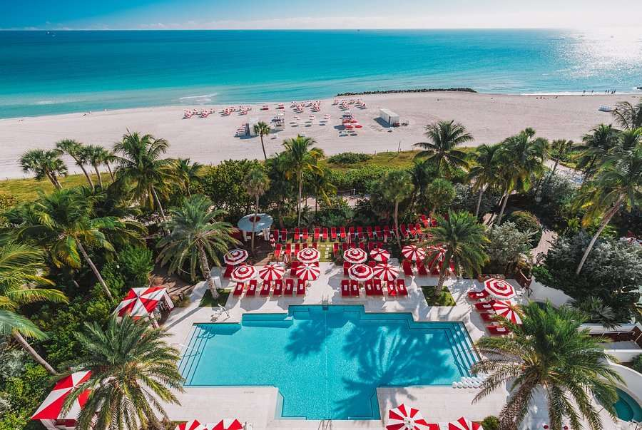 Faena Hotel Miami   Best hotels in Florida, Great Southern Hotels, Pretty Southern Resorts