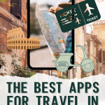 the best travel apps for transportation in Italy, how to get around italy, trains in italy