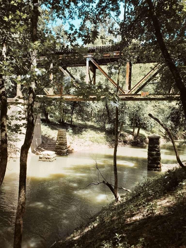 Otter Creek Recreation Area