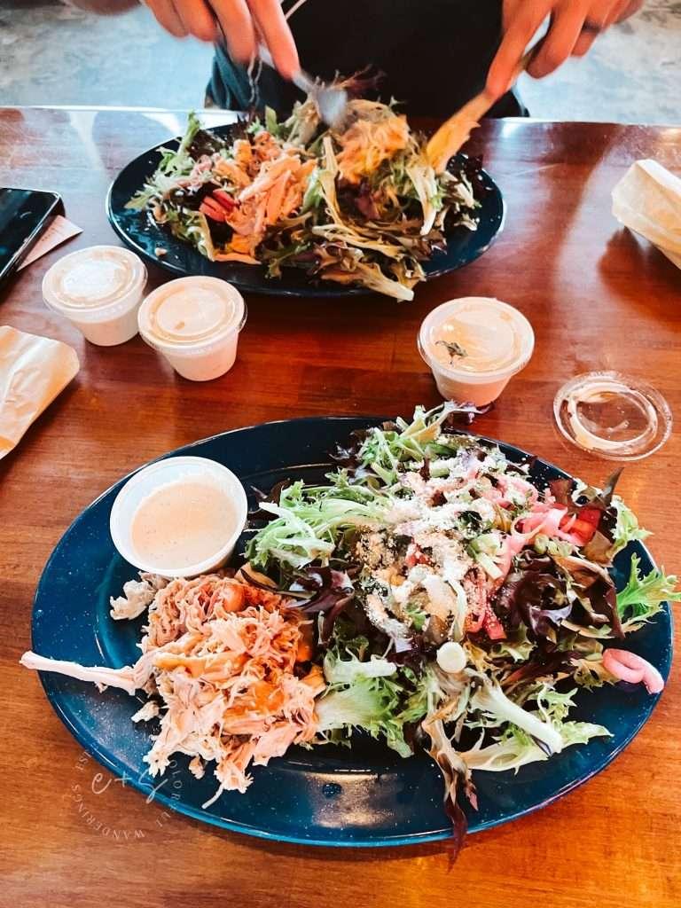 Martins BBQ healthy restaurants in Louisville, Keto restaurants in Louisville,