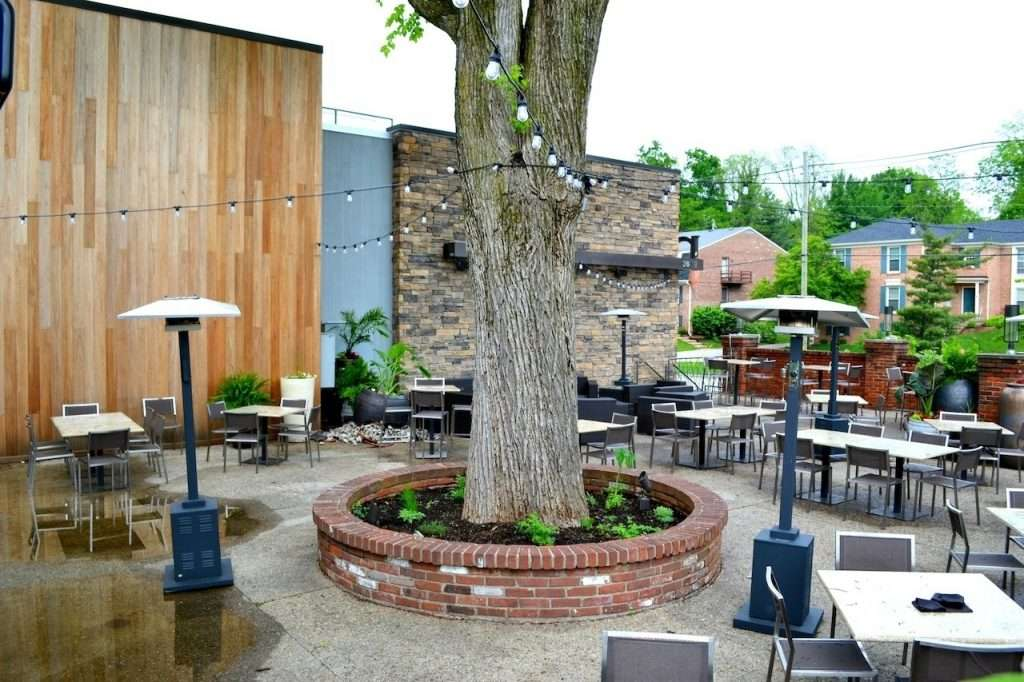 Mesh - healthy restaurants in Louisville, Keto restaurants in Louisville,
