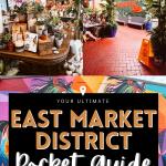 East Market District Pocket Guide