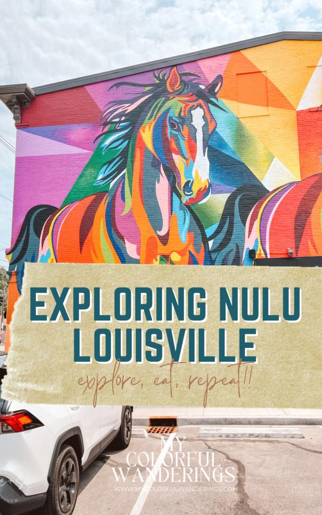Explore  NULU Louisville
