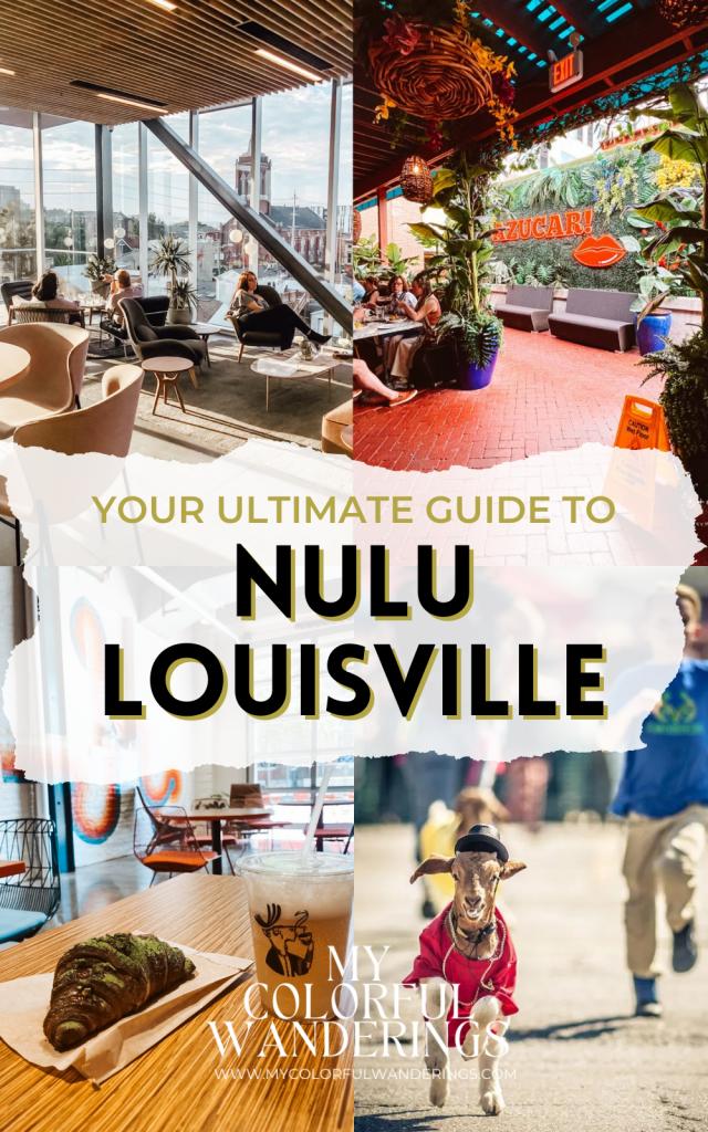NULU Louisville