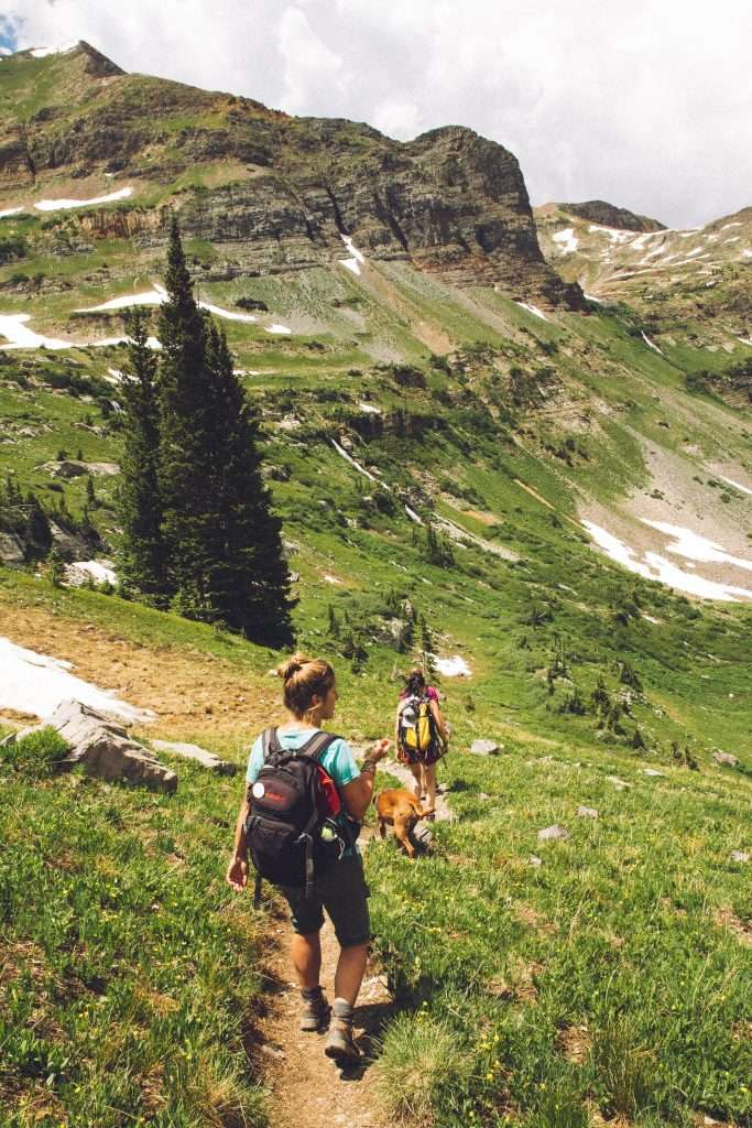 gift ideas for outdoorsy women