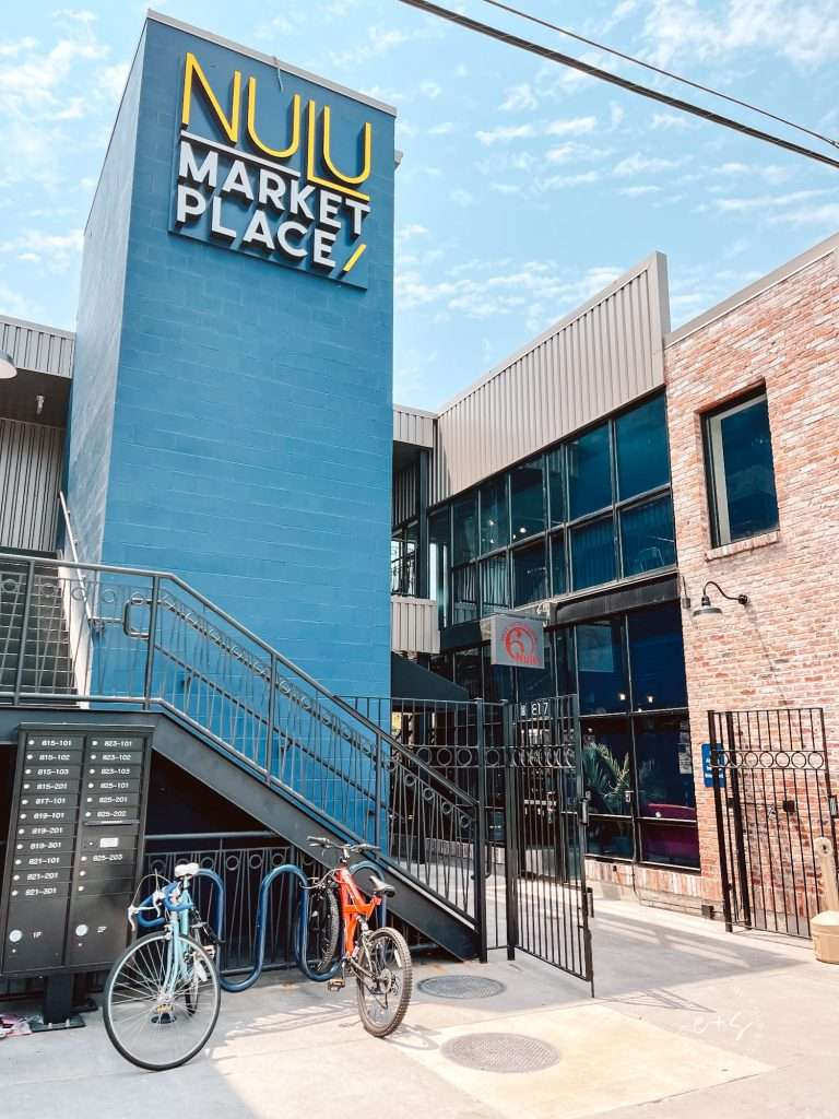 Market District, Nulu, nulu louisville restaurants, east market street louisville ky, nulu marketplace