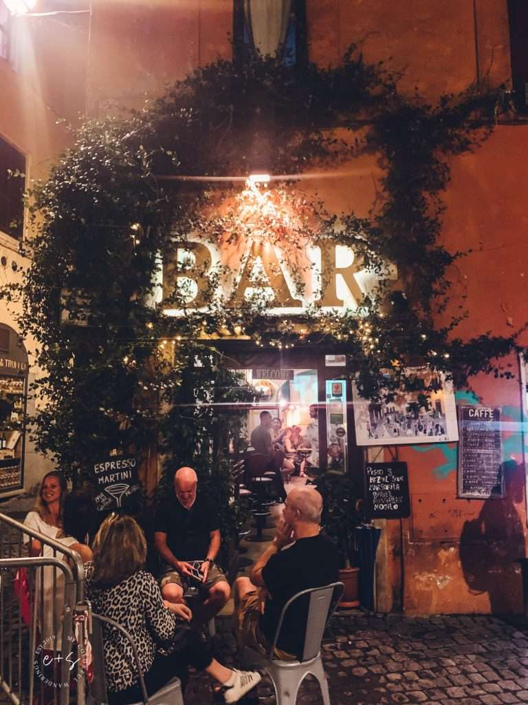 A small bar in Italy, Best places in Italy, romantic italy, romantic places in Italy, honeymoon destinations in Italy, romantic things to do in Italy