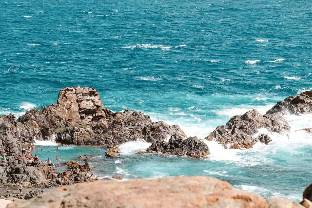 How to find Conchi natural pool in Aruba - aruba excursions, UTV rental Aruba, ATV Rental Aruba, Aruba ATV Tours, Excursions in ARuba