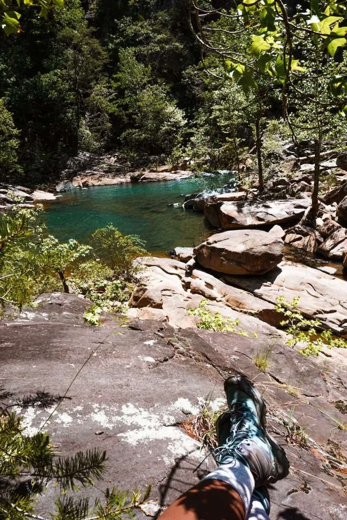 toccoa waterfall , attractions near toccoa falls