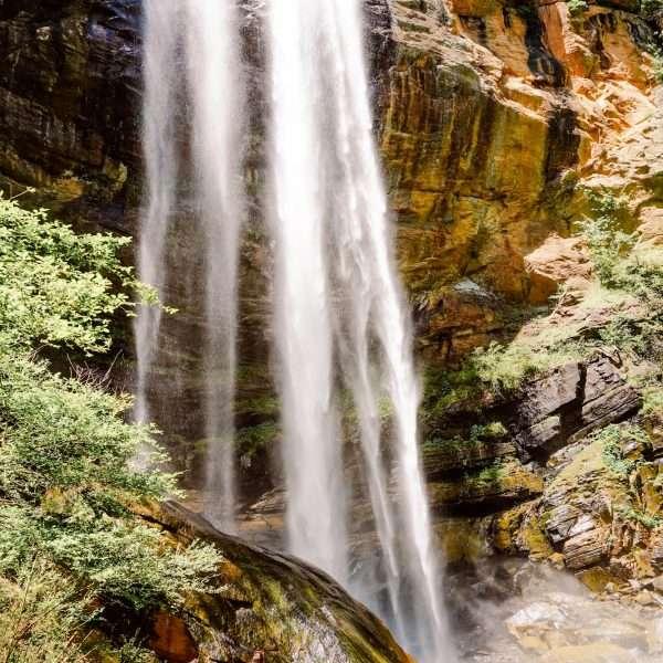 Toccoa Falls toccoa falls campus bookstore