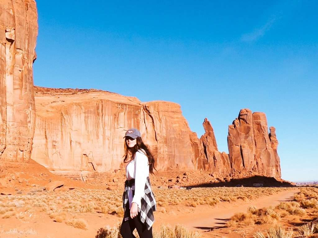 what to pack for monument valley, utah monument valley, monument valley in utah, monument valley in Arizona