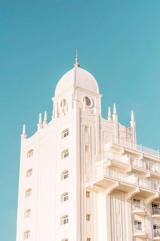 the riu hotel in aruba